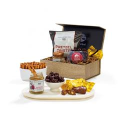 Success Is Sweet And Savory Gift Box