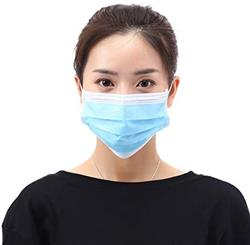 Surgical Face Masks 3 Ply FDA Approved
