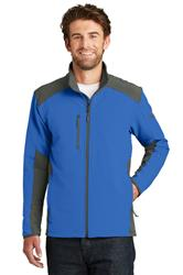 The North Face® Tech Stretch Soft Shell Jacket customized with your logo