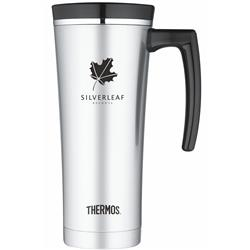 Thermos® Sipp™ Travel Mug with Handle  - Vacuum Sealed