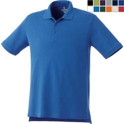 Trimark Westlake Cotton Polo Shirts with Printed Logo or Embroidery