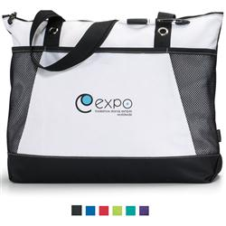 Venture Business Tote Bags - Custom Tradeshow and Conference Totes