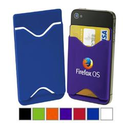 VIP Smart Phone Wallet and Card Holder