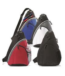 Wave Custom Sling Backpacks