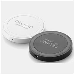 Wireless Charging Pad with your Promotional Logo