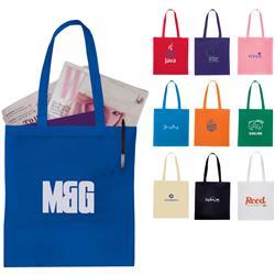 Zeus Custom Non-Woven Polypropylene Tote Bags
