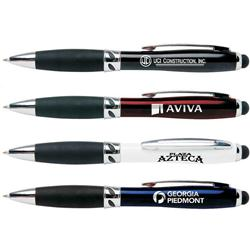 Zonita Metal Stylus Pen Combination Laser Engraved